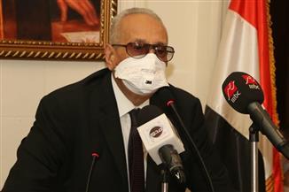رئيس حزب الوفد يكلف رؤساء اللجان بإعداد أسماء المرشحين لمجلس النواب