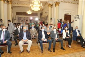 برقية تأييد من حزب الوفد إلى الرئيس السيسي في ملفي ليبيا وسد النهضة