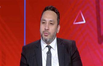 محمد يحيى: رد فعل الأهلي مع حسام عاشور كان عنيفا ولا يتناسب مع تاريخه