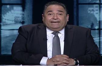 محمد على خير: «مصر مش عايزة فلوس من ليبيا.. وأردوغان بلطجي طامع في الغاز»   فيديو