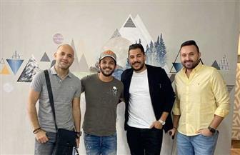 تعاون بين عزيز الشافعي ومحمد رشاد بتوقيع رمضان حسني