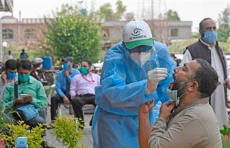 باكستان تسجل 6825 حالة إصابة جديدة بـ «كورونا» و81 حالة وفاة