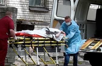 روسيا تعلن 8779 إصابة جديدة بكورونا