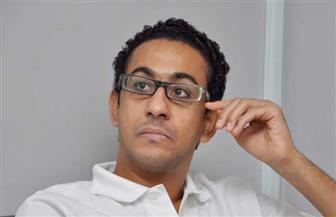 مروان حامد: تأثرت بأفلام شريف عرفة.. ومحظوظ بالعمل مع عادل إمام ونور الشريف