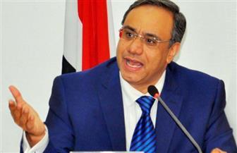 صالون أحمد جمال موسي يناقش عبر الفيديو كونفرانس أزمة فيروس كورونا وتداعياته المستقبلية بمشاركة عدد من الوزراء