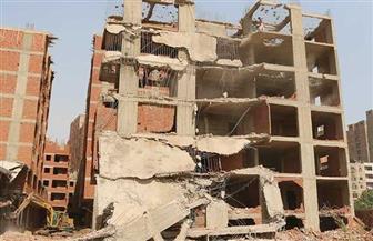 ضبط 94 شخصا مخالفين لقرار إيقاف أعمال البناء