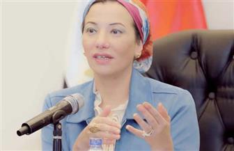 ياسمين فؤاد تعلن فوز مشروع صون الطيور الحوامة المهاجرة بجائزة الطاقة العالمية