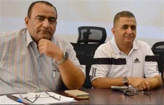 إصابة ثلاثة حكام مصريين بفيروس كورونا