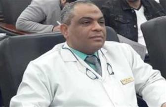 مدير مستشفى ناصر العام يعلن تعافيه من فيروس كورونا