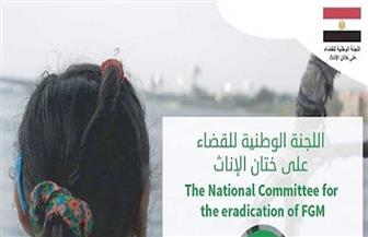 """اللجنة الوطنية للقضاء على ختان الإناث تعقد مؤتمرا صحفيا عبر تطبيق """"زووم"""" الأحد"""