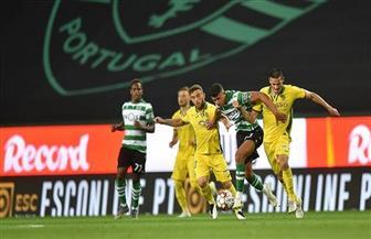 سبورتنج لشبونة يهزم فيريرا في الدوري البرتغالي
