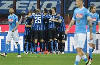 موعد مباراة نابولي وإنتر ميان في نصف نهائي كأس إيطاليا الليلة