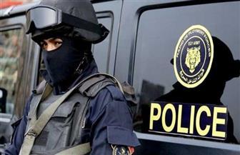 أمن المنافذ يضبط 5 قضايا تهريب وينفذ 108 أحكام قضائية متنوعة