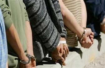 القبض على 4 أشخاص لإتجارهم في المواد المخدرة بالمطرية ودار السلام
