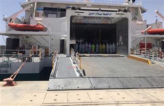 منظمو الرحلات البحرية يراهنون على اللقاح والبروتوكولات الصارمة لاستئناف نشاطهم