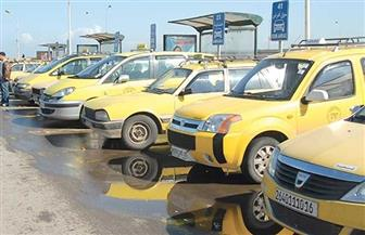 """الجزائر تسمح باستئناف نشاط سيارات الأجرة بعد توقفها بسبب """"كورونا"""" بعد غد"""