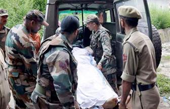 """مقتل وإصابة 3 من القوات الهندية في قصف باكستانى بإقليم """"كشمير"""""""
