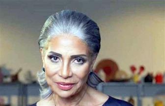 """سوسن بدر: """"مش قلقانة من شعري الأبيض لأنه يعكس تجربتي في الحياة"""""""