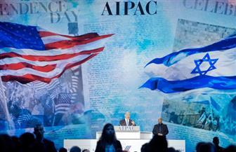 """كاتب أمريكي: """"أيباك"""" تتحايل وتتجنب قضية ضم نتنياهو لأجزاء من الضفة الغربية"""