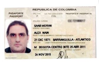 اعتقال رجل أعمال كولومبي مقرب من مادورو تتهمه واشنطن بتبييض أموال