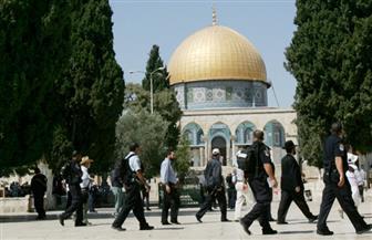 فلسطين: حاخامان متطرفان يقودان اقتحاما جديدا للأقصى