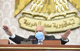 """""""البرلمان"""" يوافق على تعديلات قانون مجلس النواب في مجموعه"""