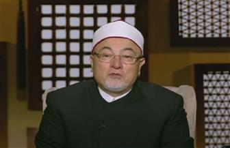 خالد الجندى: لا يحق لأحد الاعتداء على الكفار أو الملحدين وحسابهم عند الله |  فيديو