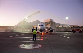 وزير الطيران المدني: المطارات المصرية جاهزة بكافة الأجهزة الحديثة لضمان سلامة الركاب