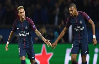باريس سان جيرمان يؤكد بقاء «نيمار ومبابي» مع الفريق