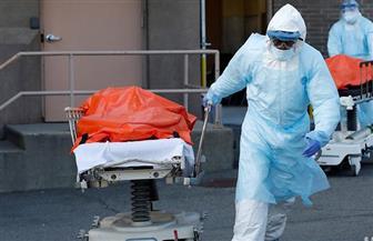 إيران تسجل 144 وفاة و2489 إصابة جديدة بكورونا في 24 ساعة