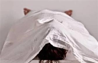 النيابة تعاين موقع العثور على سيدة مذبوحة وسقوط زوجها من الطابق التاسع بالنزهة الجديدة