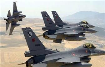 الطائرات التركية تقصف عددًا من القرى بكردستان العراق
