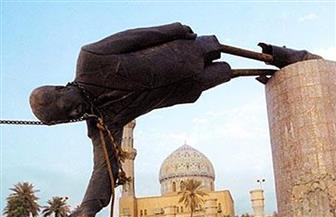 ثورات الجماهير ضد «التماثيل».. ستالين وصدام وكولومبس أشهر المغضوب عليهم