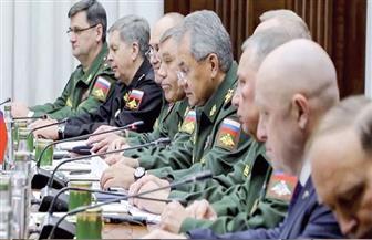 فى روسيا .. «طباخ الرئيس» وتشكيلاته المسلحة فى سوريا وإفريقيا