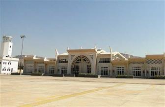 اليمن: وصول 174 يمنيا من العالقين بمصر إلى مطار سيئون الدولي