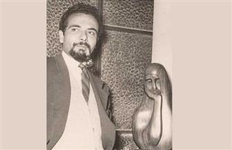 «الثقافة» تحتفي بمشوار التشكيلي الراحل جمال السجيني «أون لاين»