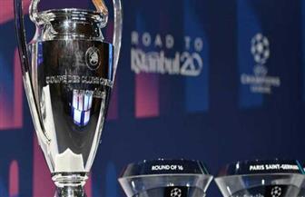 مواعيد مباريات اليوم الأربعاء في دوري أبطال أوروبا