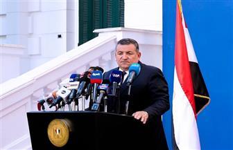 وزير الإعلام: الدولة تضع في اعتبارها صحة المواطنين بالمقام الأول