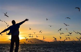«ما تمليه اللحظة».. قصيدة لخالد عبدالمحسن