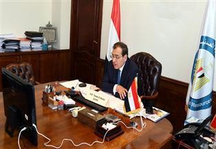 «الملا»: الموافقة على مقترح مصري في مؤتمر منظمة الدول الإفريقية للبترول للنهوض بالصناعة