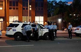 """""""كان يحمل سكينا"""".. المدعي العام لويسكونسن يبرر إطلاق الشرطة النار على رجل أسود"""
