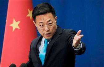 """الصين تشجب محاولات تقويض علاقاتها بروسيا وتصفها بـ """"السلوك غير المسئول"""""""