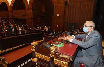 «خطة البرلمان» توافق على مادة رقم 83 بشأن نشر قوائم المتهربين من دفع الضرائب