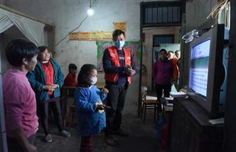 الإنترنت تسهم في تغيير العملية التعليمية في التبت