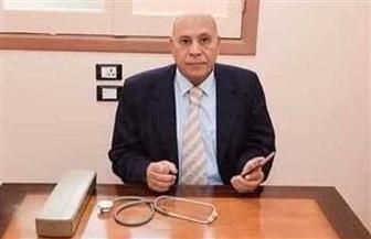وفاة مدير مستشفى حميات شربين السابق متأثرا بإصابته بكورونا.. ومدير دكرنس يعزل نفسه احترازيا