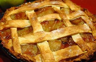 أحلى من الجاهز.. طريقة عمل تارت التفاح