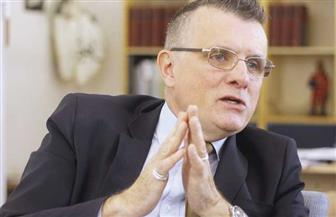 سفير السويد بالقاهرة يشارك بقمة تكني 2020 في الإسكندرية