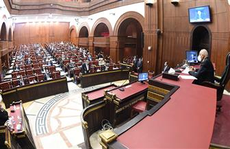 البرلمان يوافق على قانون مجلس النواب بشكل نهائي