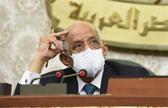 رئيس مجلس النواب يحيل 3 قرارات لرئيس الجمهورية للجان النوعية
