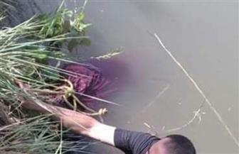"""العثور على جثة سيدة في بحر """"محلة زياد"""" بالغربية"""